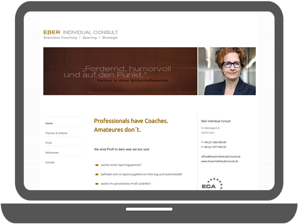 Eßer Individual Consult